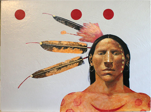 Red Moon Lakota